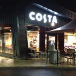 Costa Banbury Drive-Thru