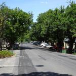 Yackandandah main street