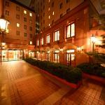 Hotel Ace Morioka