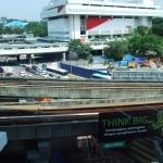 Geo Hotel Kuala Lumpur Foto