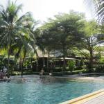 Photo de Royal River Kwai Resort & Spa