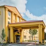 La Quinta Inn & Suites Lafayette Oil Center Foto