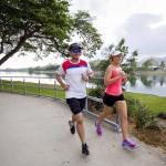 Riverway Running