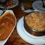 Rajmahal Indian Restaurant