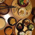 Photo de Natural Buffet Warabe Kichijojiten