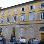 Photo de Silla Hotel