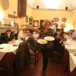 Osteria del Vicolo Nuovo da Ambra e Rosa Foto