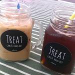 ภาพถ่ายของ Treat Cafe & Hangout