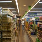 Shops Inside Mustafa Center