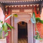 Hotel Sherazade Foto