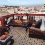 """Your Family Home riad in Essaouira """
