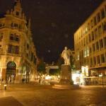 Photo de Mercure Antwerpen Centrum Opera