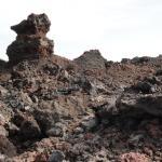 Volcan Teneguia Foto