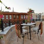 Two Bedroom Apartment with Private Terrace-Annex