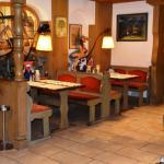 Hotel Alpenhof Restaurant Zum Schnürschuh