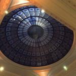 1901 ceiling