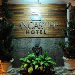 Lancaster Palace Hotel