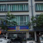 7 Days Inn Melaka Foto