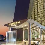 Metropolitan Luxury Hotels Ankara