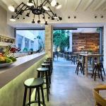 Фотография Lab Restaurant Bar