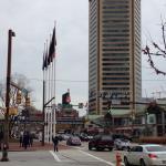 Foto di Hampton Inn & Suites Baltimore Inner Harbor