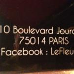 Photo de Le Fleurus