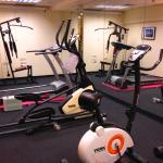 Mini Fitness Center