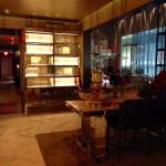 ภาพถ่ายของ Baccarat Hotel Bar