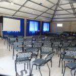 salon de convenciones