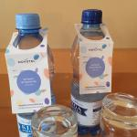 Agua de Cortesía
