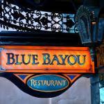 Blue Bayou Foto