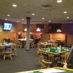 Mickey Finn's - dining room