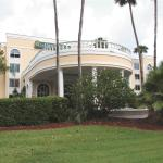 Photo de La Quinta Inn & Suites Sarasota Downtown