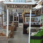 Now the Willows Cafe