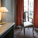 Hotel Vivienne Foto