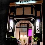 Boheme Restaurant & Lounge