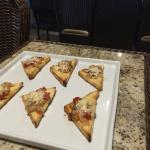 Croa Mares Restaurante Photo