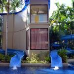 Photo de DoubleTree Resort by Hilton, Phuket-Surin Beach