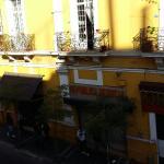 Hostel Guadalajara Centro Foto