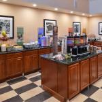 Photo de Hampton Inn & Suites Woodland-Sacramento Area
