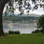 Lake Whatcom Foto