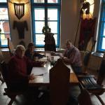Unglerus Medieval Restaurant Photo