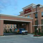 Photo de Hampton Inn & Suites Fort Worth Fossil Creek