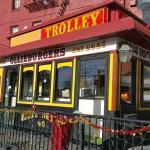 Foto de Ollie's Trolley