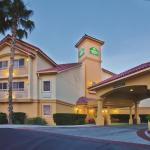 Photo de La Quinta Inn & Suites Tucson Airport