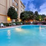 La Quinta Inn & Suites Raleigh Cary Foto