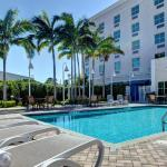 Holiday Inn Express Hotel & Suites Miami-Kendall Foto