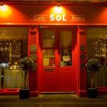 Sol Kilkenny Shopfront