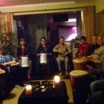 Join us for our drumming gatherings!
