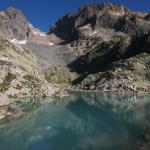 Foto de Refuge du Lac Blanc